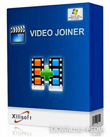 Xilisoft Video Joiner 2.1.1 Build 0829