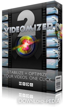 Engelmann Media Videomizer 2 v 2.0.11.1219