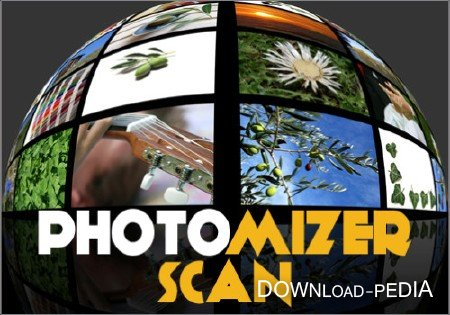 Photomizer Scan 1.0.11.1213 (ENG/RUS) 2012