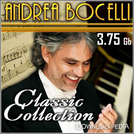 Andrea Bocelli - Classic Collection