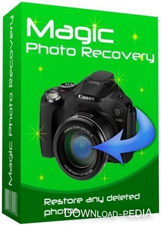 East Imperial Sof Magic Photo Recovery 3.1 RUS Portable by Boomer