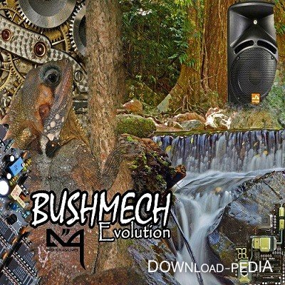 BushMech - Evolution (2012)