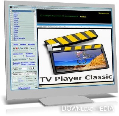 Tv player classic 7 rus