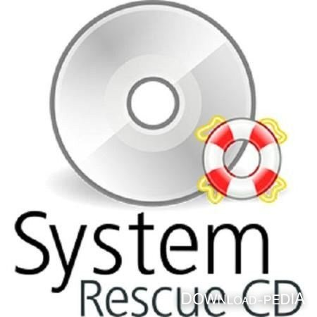 SystemRescueCd 2.7.1 Final