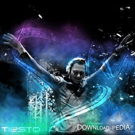 Tiesto - Tiesto`s Club Life 269 (2012) MP3