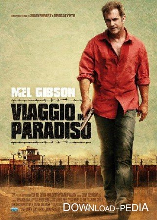 ������� ��������. / Get the Gringo. (2012/DVDRip-AVC-1400Mb) ��������!