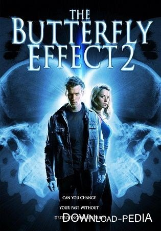 ������ ������� 2 / The Butterfly Effect 2 (2006) BDRip