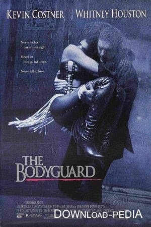 ������������� / The Bodyguard (1992) DVDRip