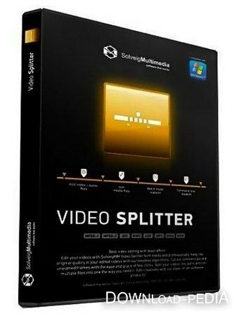 SolveigMM Video Splitter 3.2.1206.6 Final