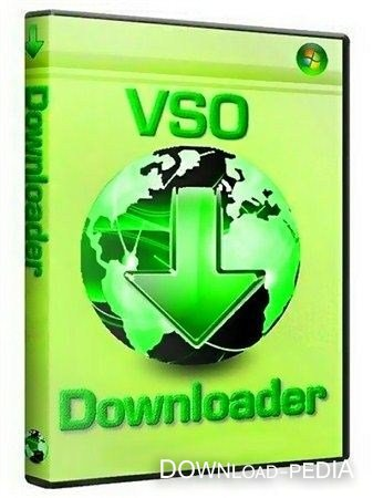 VSO Downloader Ultimate 2.9.5.9