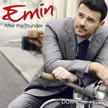 Emin - After the Thunder (2012)