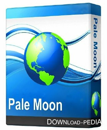 Pale Moon 12.2 Portable