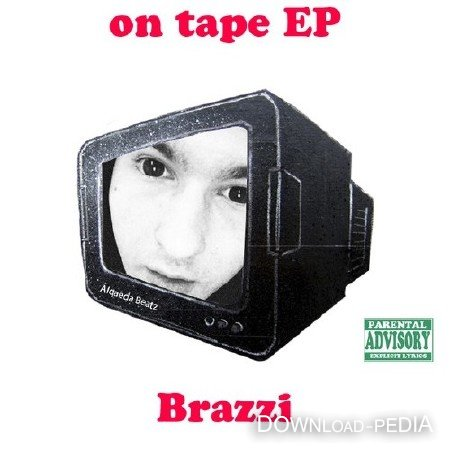 Luka Brazzi - On Tape (2012)