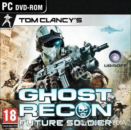 Tom Clancy's Ghost Recon: Future Soldier (2012/PC/RUS/ENG/ML/RePack)