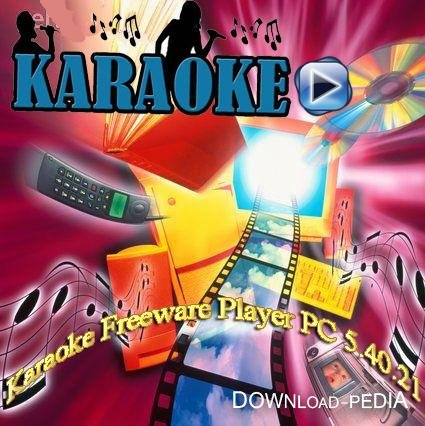 Karaoke Freeware Player PC 5.40.21