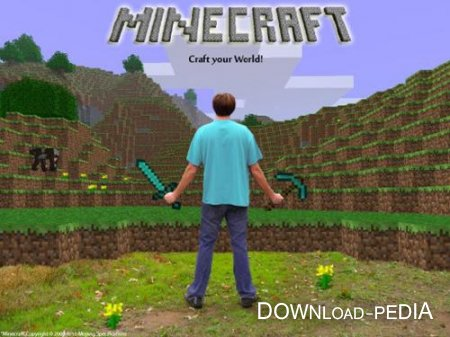 Minecraft Very Wonderful Edition 1.2.5 �������