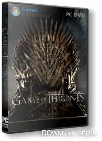 Game of Thrones (2012/PC/RePack/Rus) by R.G. ReCoding