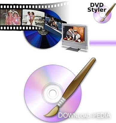 DVDStyler 2.3 RC1 ML/Rus Portable