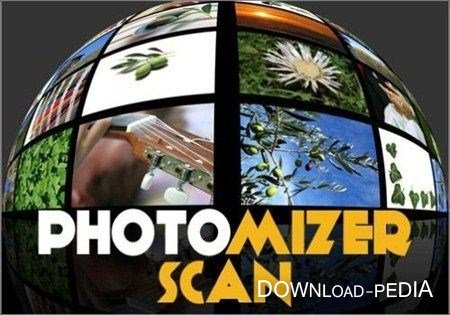 Photomizer Scan 1.0.11.1213 Final (2012) Rus