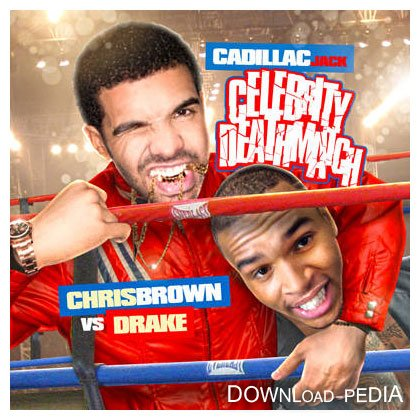 Drake Vs. Chris Brown – Celebrity Deathmatch (2012)