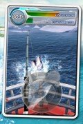 Real Fishing 3D v1.1.2 [iPhone/iPod Touch]