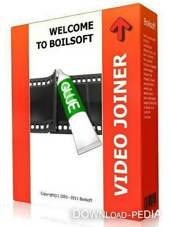 Boilsoft Video Joiner 6.57.12 Portable (RUS)