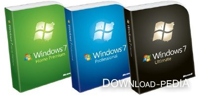 Microsoft Windows 7 SP1 AIO x86-x64 LEGO EIRR - CtrlSoft [07.2012, EN/IT/RO/RU] (104in1)