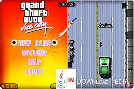 GTA: Vice City Mobile / GTA: ���� ����