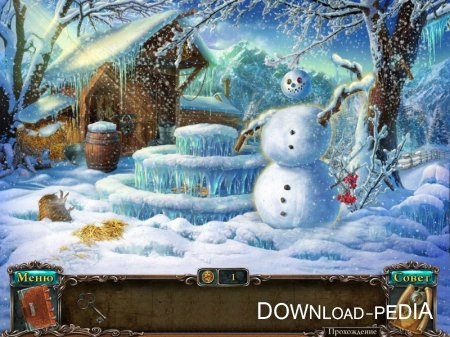 ���������� ����: ��������� ������ / Lost Souls: Enchanted Paintings (2012/PC/Rus)