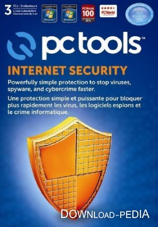 PC Tools Internet Security 2012 9.0.0.2308 Final