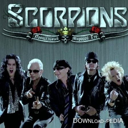 Scorpions - Final Sting: Live in ��������� (2012)