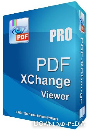 PDF-XChange Viewer Pro 2.5.205 RePack. Portable