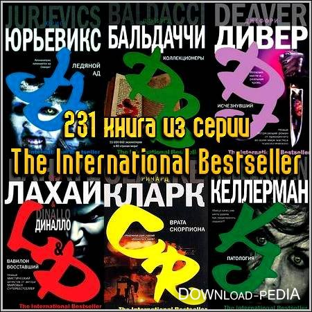 231 ������ �� ����� The International Bestseller