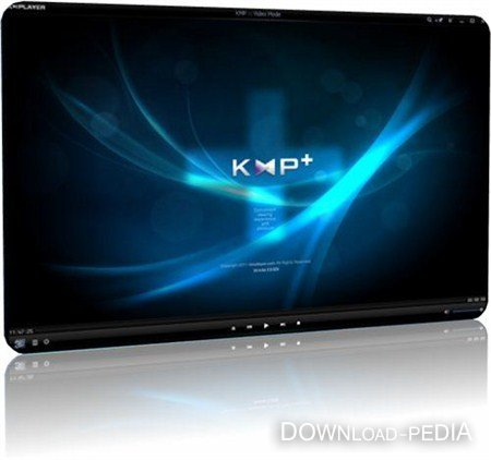 The KMPlayer 3.3.0.33 Final DC (2012) ML RUS