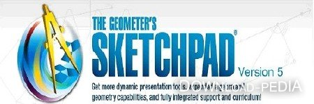 Key Curriculum Press The Geometers Sketchpad 5.05 Portable