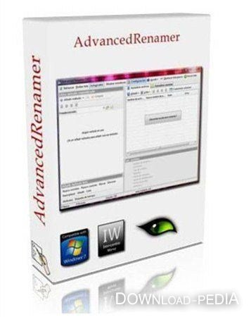 Advanced Renamer 3.51 (2012) RUS