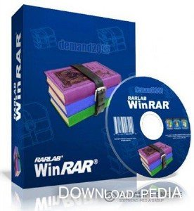 WinRAR 4.20 Final RePack by D!akov