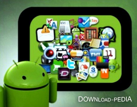 Pack Games For Android HD / Gameloft (2011)