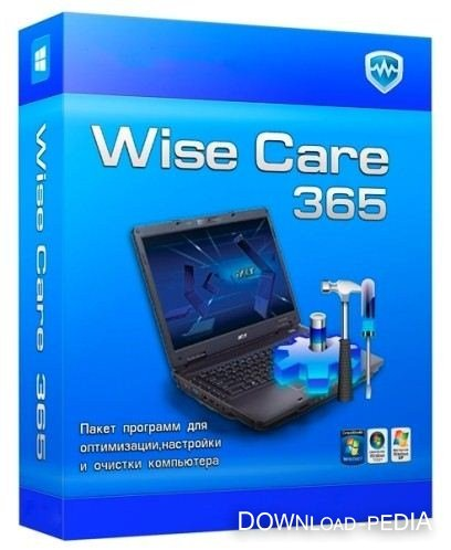 Wise Care 365 Pro 1.83.138 (2012) Final