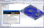 HSMWorks 2012 R5.32107 for SolidWorks 2010-2012 x86+x64 [MULTILANG] + Crack