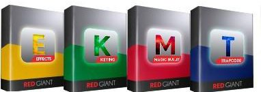 Red Giant Software Plugin Suites v.11 Full CS5.5/CS6 [2012, Eng] + Serial