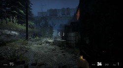 Half-Life 2 Silent Escape (2012/PC/Rus/RePack)