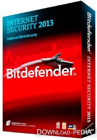BitDefender Internet Security 2013 Build 16.0.16.1349 Final (2012) Eng (x86-x64)