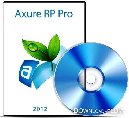Axure RP Pro 6.5.0.3035 (2012) Eng