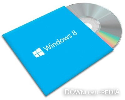 Windows 8 Enterprise x86-x64 by ZAM2012 x86-x64 9200