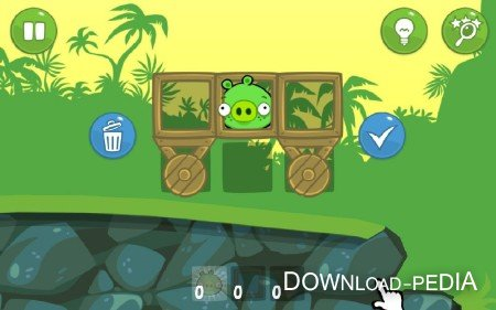 Bad Piggies 1.0.0 (2012/ENG)