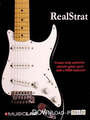 RealStrat Standalone VSTi v.3.0.0.7040 by R2R [2012, English]