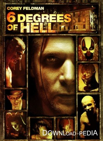 6 �������� ��� / 6 Degrees of Hell (2012/SATRip)