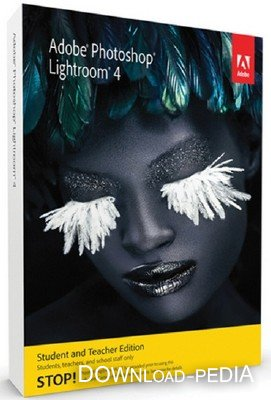 Adobe Photoshop Lightroom 4.2 Final [10.2012, MULTi + �������] + Serial