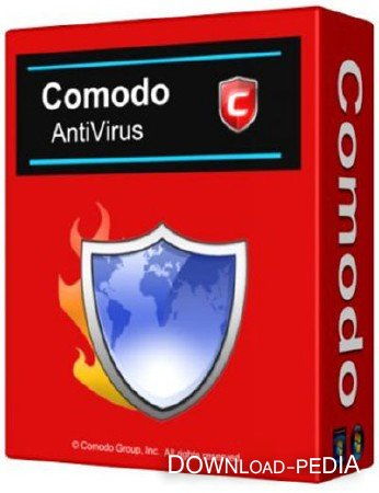 Comodo AntiVirus 5.12.252301.2551 Rus Final (ML/RUS) 2012